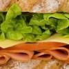 Hindi Etli Sandviç