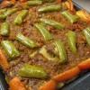 Kilis Kebabı