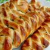 Bol Peynirli Örgü Börek