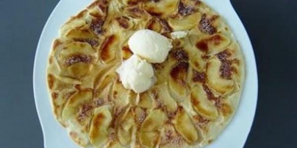 Elmalı Omlet