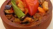 Kuzu Etli Patlıcan Güveç