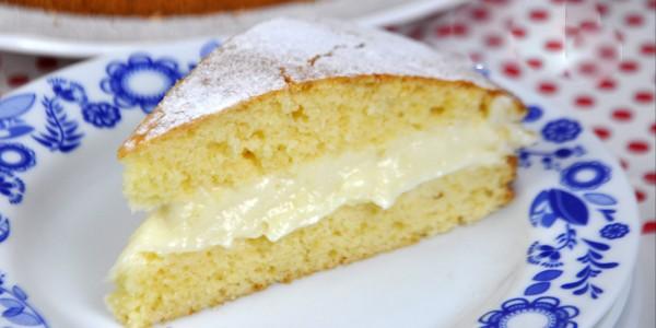 Kolay Alman Pastası