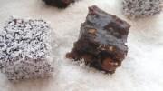 Çikolatalı Lokum
