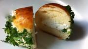 Pastane Usulü Mini Sandviç