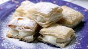 Milföyden Laz Böreği