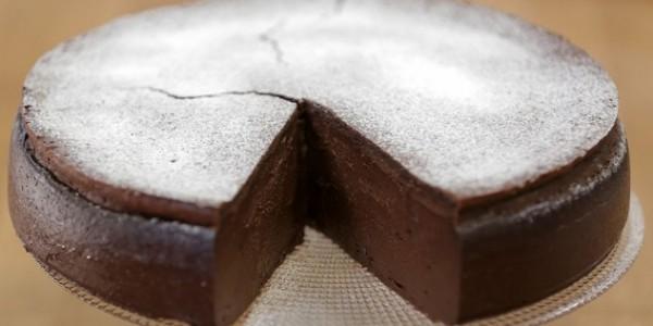 Brownie Kaplı Puding