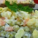 Amerikan Salatası
