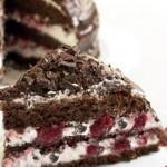 Karaorman pastası