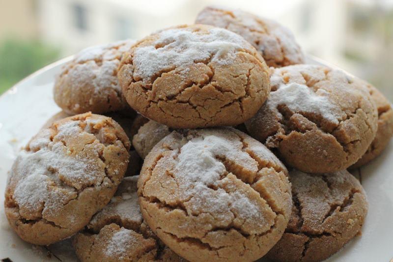 Tahinli susamlı kurabiye ile Etiketlenen Konular 94