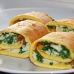 rulo-omlet