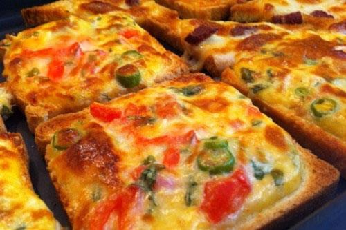 ekmek-pizza