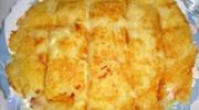 Kaşarlı Patates Tava