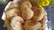 Tavada Mini Ekmek